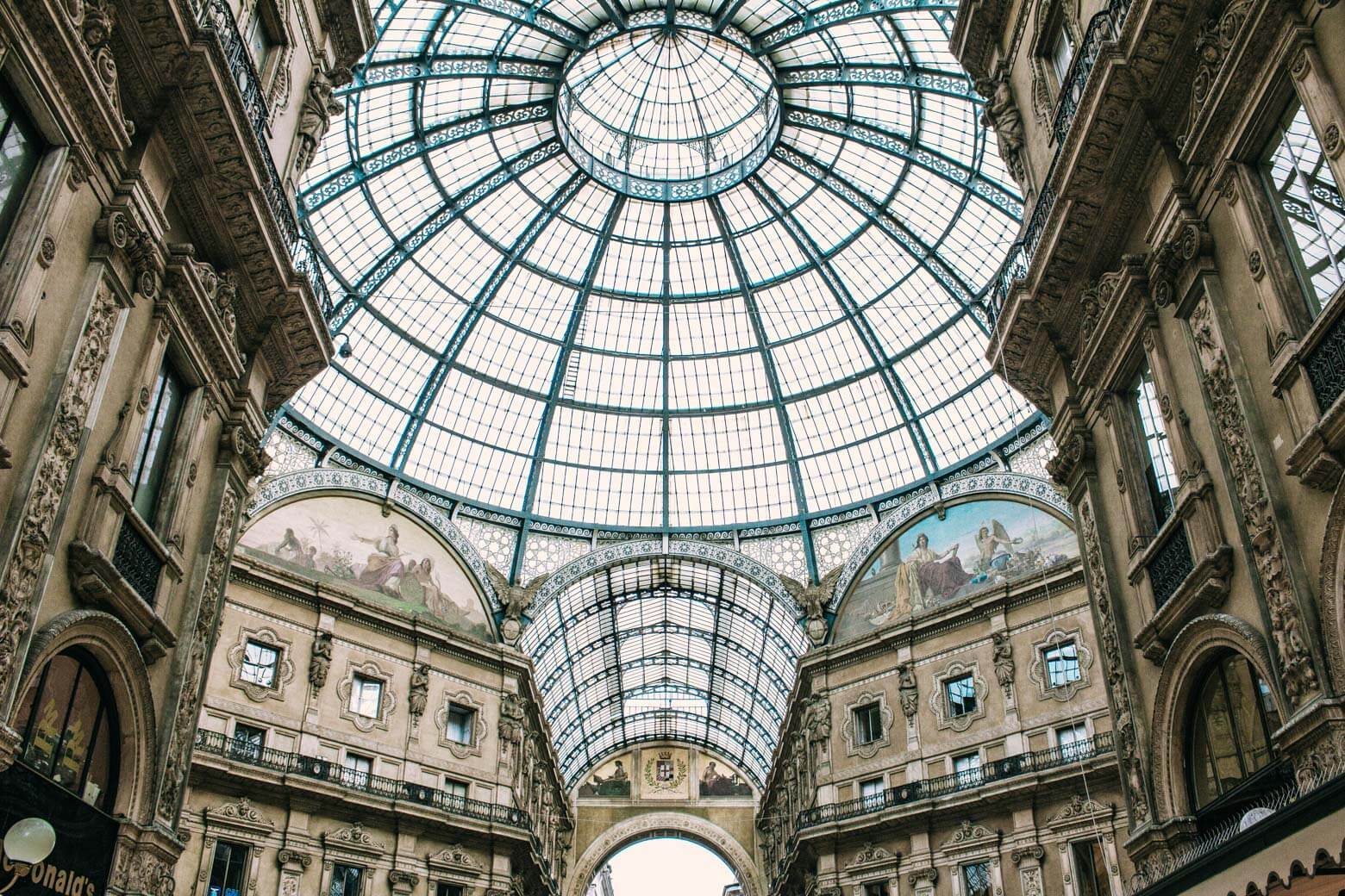 Milan Vittorio Emanuele II
