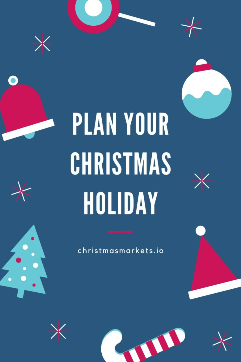 Plan Your Winter Holiday