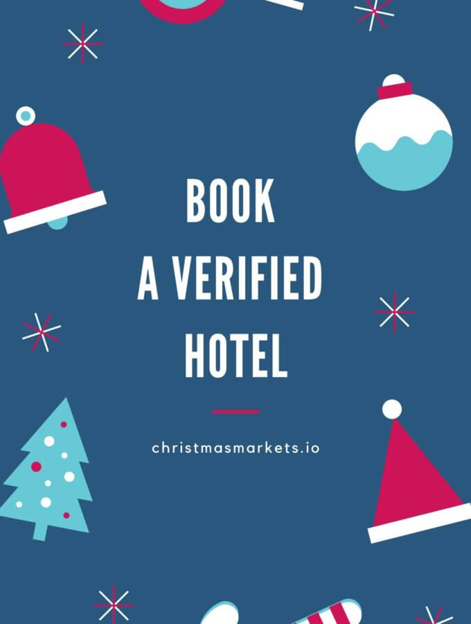 Christmas Holiday Hotels