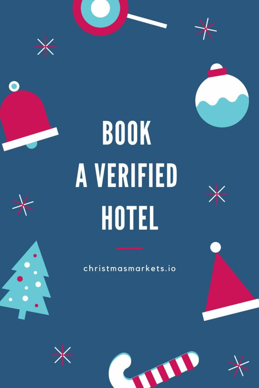 Christmas Holiday Hotels