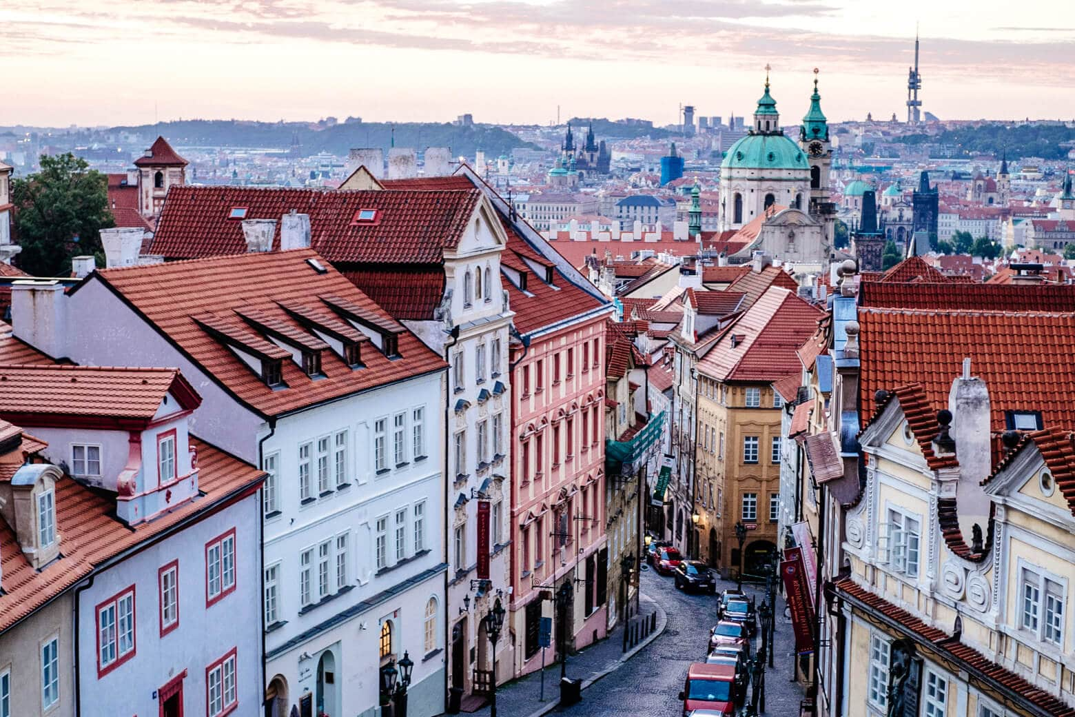 Prague, Czechia